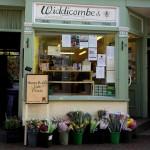 Widdicombes Fruit and Veg Shop